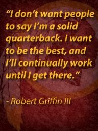 Redskins Quotes