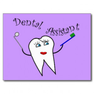Dental Assistant Gifts