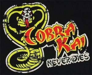 cobra kai never dies