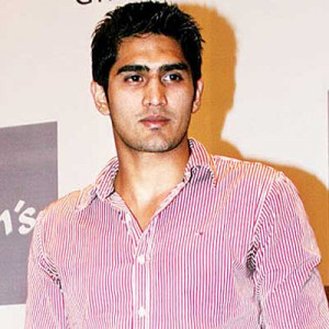Vijender Singh Who Was...
