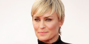 Robin Wright Facebook