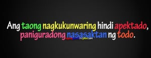 FB Covers - Tagalog Quotes and Jokes 01