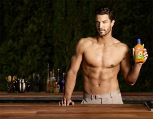 Would You Hit That?: Anderson Davis, The Hot Guy In Kraft's Italian ...