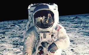 Apollo 11 Moon landing: top quotes from the mission that put man on ...