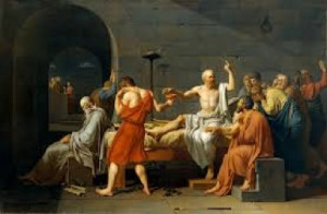 Socrates was held in deep respect by his students, but resented by the ...
