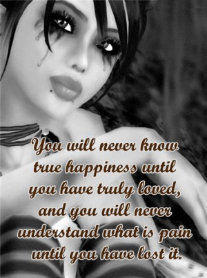 Sad inspirational quotes Sad Love Quotes images Wallpapers Girls Story ...