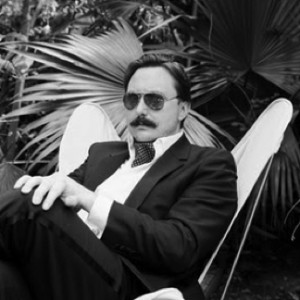 John Hodgman Unveils Tour Dates for His 'One-Human Show' Vacationland