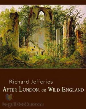Richard Jefferies Pictures