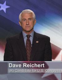 Dave Reichert Sheriff