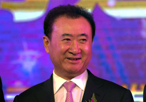 delle quote Unicredit in AS Roma all'imprenditore cinese Wang Jianlin ...