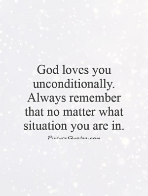 smile god loves you quotes