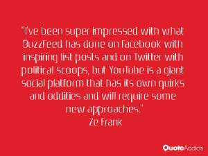 Ze Frank