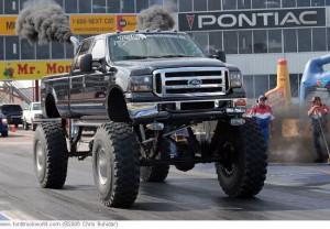 Trucks, Ford Trucks, Big Riding, Ford Rollins, 4X4 S, Ford Powerstroke ...