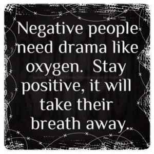 Quotes negative people ;(Inspiration, Dust Jackets, Quotes, Negative ...