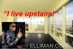 Diddy Wants Out at Park Imperial for 8 5 Million
