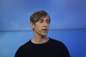 Zynga CEO resigns, founder Mark Pincus steps back in - Yahoo Finance