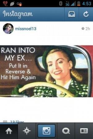 Lmao, breakup jokes, ex jokes, relationship quotes, funny quotes ...