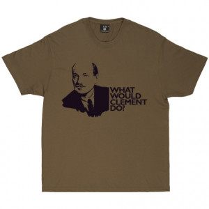 Clement R. Attlee Quotes and Quotations
