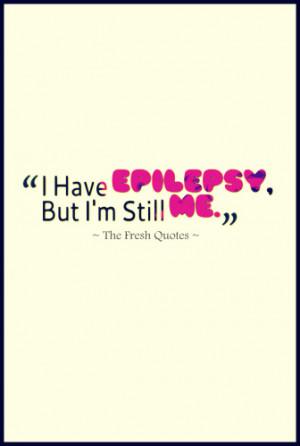 40 Motivational Epilepsy Quotes and Slogans