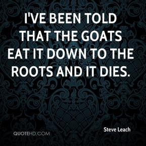 The Goats Quotes