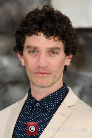 James Frain The Lone Ranger