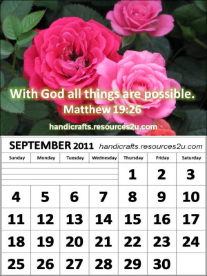 ... calendars and planners 2011 with quotes free calendars 2011 children