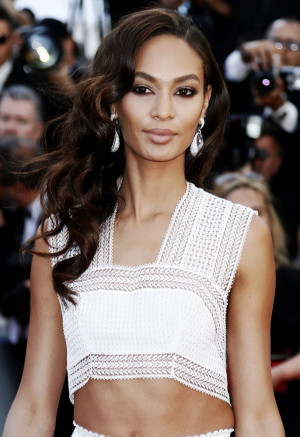 Joan Smalls Pictures