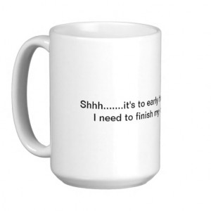 Home drink Cute Coffee Mug Sayings