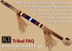 Indian tribes —