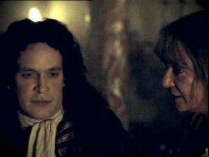 Photo of Trudi Jackson from The Libertine 2005 with Tom Hollander