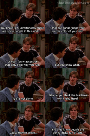 that 70 s show that 70 s show quote