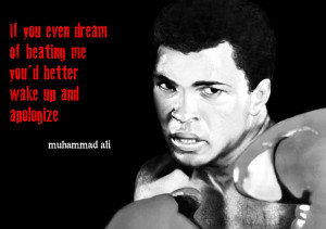Famous Quote Picture - Download Cool Hd Muhammad Ali Famous Quote ...