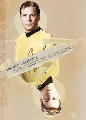 The Enterprise Crew ;
