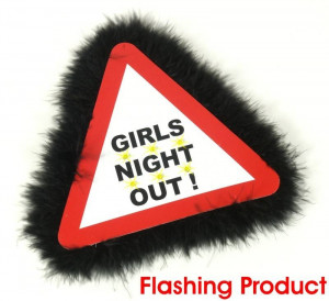 Girls Night Out Quotes Girls night out brooch