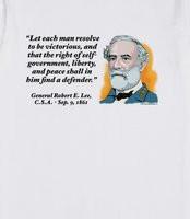 Gen+robert+e+lee+quotes