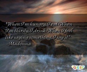 Free Download Madonna Quote Pics Famous Quotes Pictures Sayings