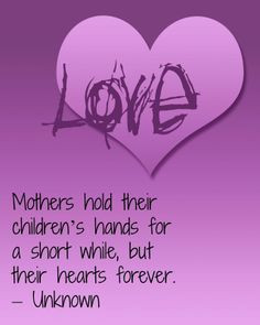 Mother Daughter Bond Quotes (23)