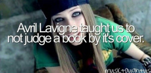 Avril Lavigne Quotes And Sayings Avril lavigne