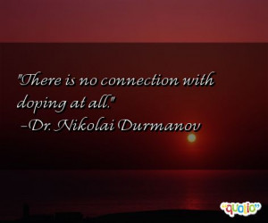 Quotes About Connection