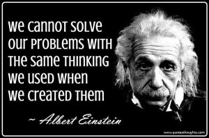 Albert Einstein Great Quotes Thoughts Wallpapers Picture