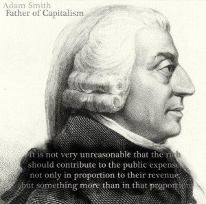 Today's Quotes: Great Wealth, Democracy and Treason