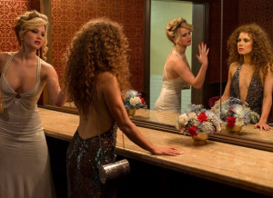 Amy Adams: Kissing Jennifer Lawrence was MY idea!
