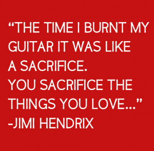 ROCK QUOTES: #1
