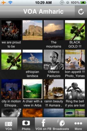 Funny Amharic Quotes http://appfinder.lisisoft.com/app/voa-amharic ...