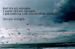 text depressed depression sad suicidal lonely music quotes beautiful ...