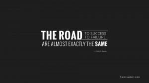 FAILURE TO SUCCESS QUOTES IMAGES