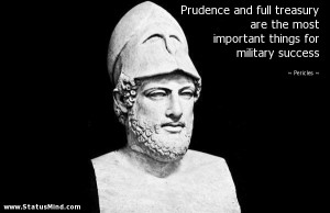 Pericles Quotes Pericles quotes -