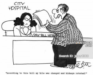 Medical Billing cartoons, Medical Billing cartoon, funny, Medical ...