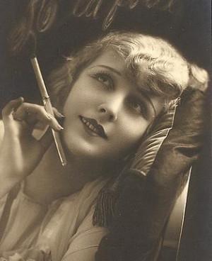 bgr romantic 010 1920ballerina zelda fitzgerald portrait th flappers