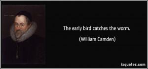 More William Camden Quotes